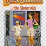 [PDF] [EPUB] Karen's New Bike (Baby-Sitters Little Sister, #62) Download