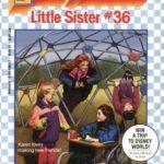[PDF] [EPUB] Karen's New Friend (Baby-Sitters Little Sister, #36) Download