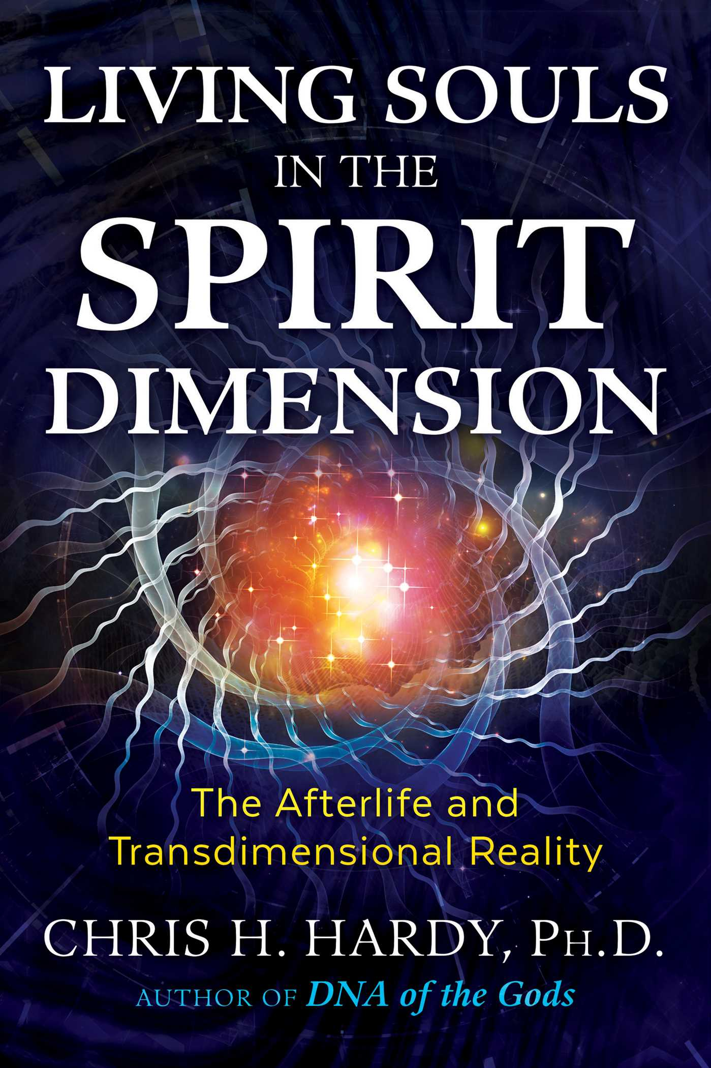[PDF] [EPUB] Living Souls in the Spirit Dimension: The Afterlife and Transdimensional Reality Download by Chris H. Hardy