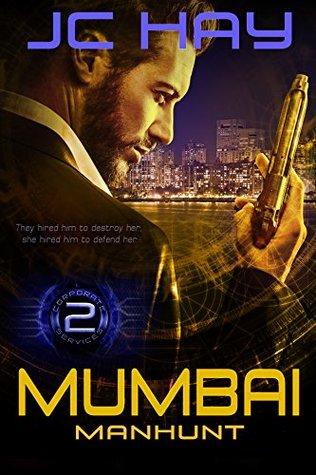 [PDF] [EPUB] Mumbai Manhunt (Corporate Services, #2) Download by J.C. Hay