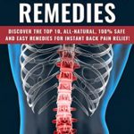 [PDF] [EPUB] Natural Back Pain Remedies by Mahmoud Sharaf Download