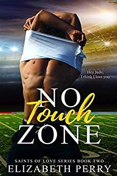 [PDF] [EPUB] No Touch Zone Download by Elizabeth Perry