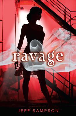 [PDF] [EPUB] Ravage Download by Jeff Sampson