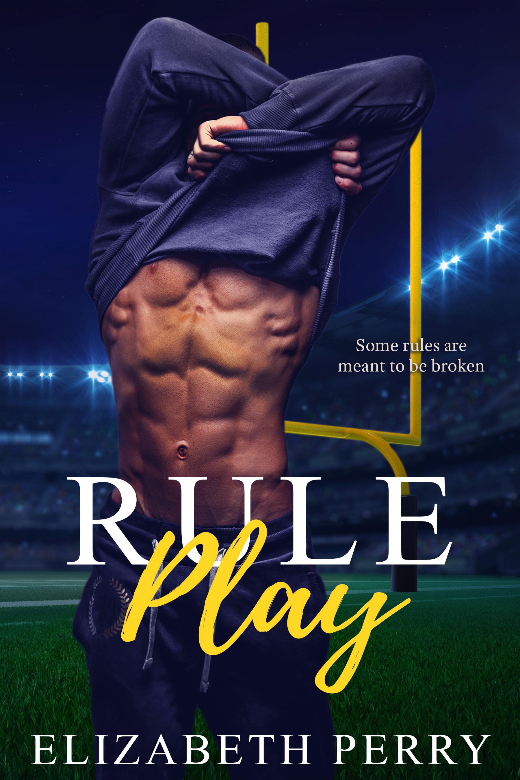 [PDF] [EPUB] Rule Play Download by Elizabeth Perry