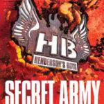 [PDF] [EPUB] Secret Army (Henderson's Boys, #3) Download