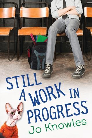 [PDF] [EPUB] Still a Work in Progress Download by Jo Knowles