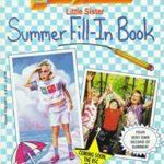 [PDF] [EPUB] Summer Fill-In Book Download