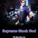 [PDF] [EPUB] Supreme Stock God: Volume 3 Download