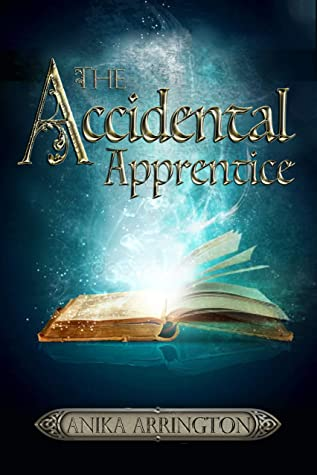 [PDF] [EPUB] The Accidental Apprentice (Havensgate Chronicles Book 1) Download by Anika Arrington