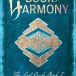 [PDF] [EPUB] The Book of Harmony (The Last Oracle, #7) Download