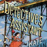 [PDF] [EPUB] The Detective's Assistant Download