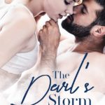 [PDF] [EPUB] The Devil's Storm (The Atwood Legacy, #2) Download