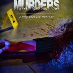 [PDF] [EPUB] The Edith Wharton Murders (A Nick Hoffman   Academic Mystery Book 2) Download
