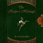 [PDF] [EPUB] The Keeper's Heritage (The Crystal Trilogy Book 2) Download