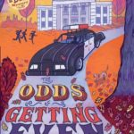 [PDF] [EPUB] The Odds of Getting Even (Tupelo Landing, #3) Download