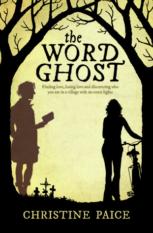 [PDF] [EPUB] The Word Ghost Download by Christine Paice