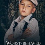 [PDF] [EPUB] The Worst Behaved Werewolf (Read by Candlelight, #8) Download