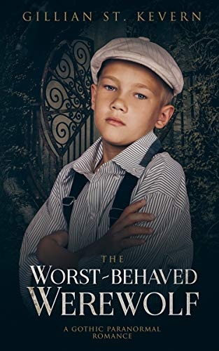 [PDF] [EPUB] The Worst Behaved Werewolf (Read by Candlelight, #8) Download by Gillian St. Kevern