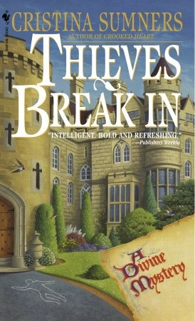 [PDF] [EPUB] Thieves Break In Download by Cristina Sumners