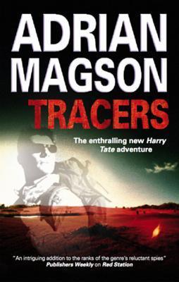[PDF] [EPUB] Tracers Download by Adrian Magson