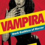 [PDF] [EPUB] Vampira: Dark Goddess of Horror Download