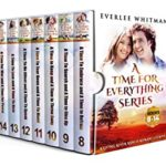 [PDF] [EPUB] A Time For Everything Series: Books 8-14 Download