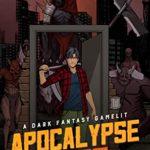 [PDF] [EPUB] Apocalypse Hero: A Dark Fantasy Gamelit (The Adventures of Dan Book 1) Download