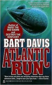 [PDF] [EPUB] Atlantic Run (Peter MacKenzie, #4) Download by Bart Davis