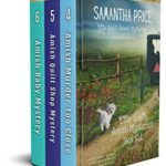 [PDF] [EPUB] Ettie Smith Amish Mysteries Box Set: Amish Murder Too Close: Amish Quilt Shop Mystery: Amish Baby Mystery (Ettie Smith Amish Mysteries series Book 2) Download