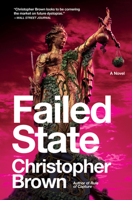 [PDF] [EPUB] Failed State: A Novel Download by Christopher    Brown