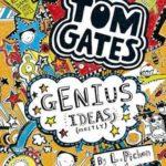 [PDF] [EPUB] Genius Ideas (Mostly) (Tom Gates #4) Download