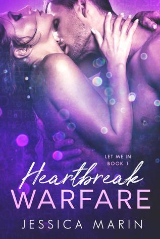 [PDF] [EPUB] Heartbreak Warfare (Let Me In, Book 1) Download by Jessica Marin
