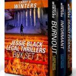 [PDF] [EPUB] Jessie Black Legal Thrillers Boxed Set, #1-3 (Jessie Black Legal Thrillers, #1-3) Download
