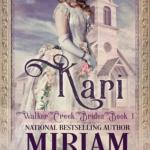 [PDF] [EPUB] Kari (Walker Creek Brides, #1) Download