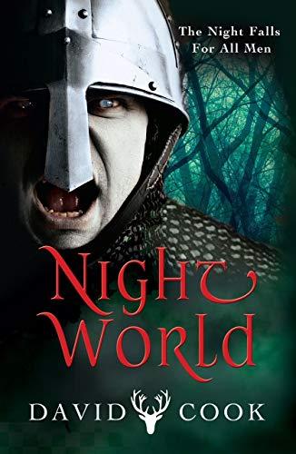 [PDF] [EPUB] Night World Download by David        Cook