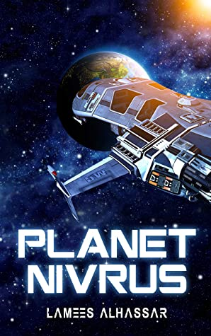 [PDF] [EPUB] PLANET NIVRUS Download by Lamees Alhassar