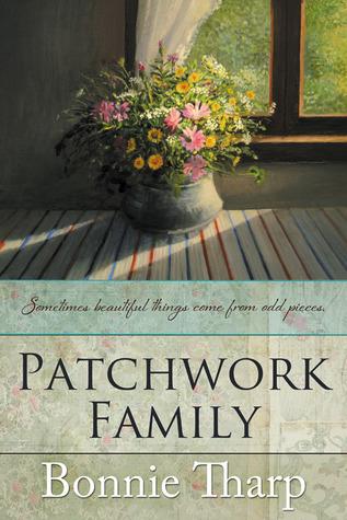 [PDF] [EPUB] Patchwork Family Download by Bonnie Tharp