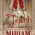 [PDF] [EPUB] Pearl (Walker Creek Brides, #4) Download