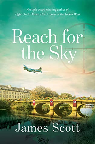 [PDF] [EPUB] Reach for the Sky Download by James Scott