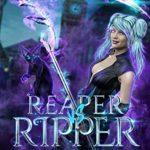 [PDF] [EPUB] Reaper vs. Ripper (Fear the Reaper Book 1) Download