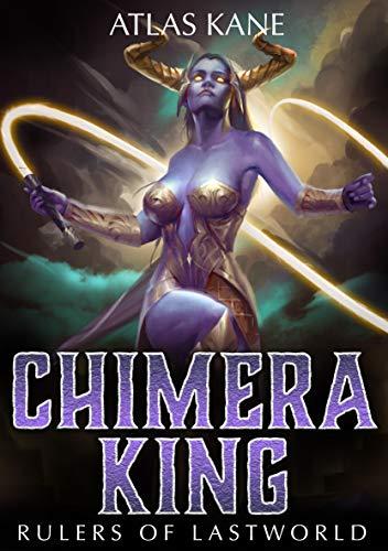 [PDF] [EPUB] Rulers of Last World (Chimera King, #3) Download by Atlas Kane