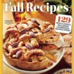 [PDF] [EPUB] SOUTHERN LIVING: Best Fall Recipes: 129 New Classics, Including Casseroles, Soups and Stews Download