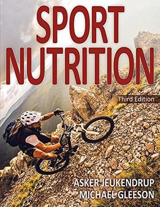 [PDF] [EPUB] Sport Nutrition Download by Asker Jeukendrup