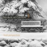 [PDF] [EPUB] Strokes of Genius 3: The Best of Drawing: Fresh Perspectives Download