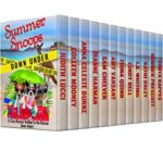 [PDF] [EPUB] Summer Snoops: Down Under Download