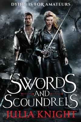 [PDF] [EPUB] Swords and Scoundrels Download by Julia Knight