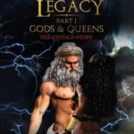 [PDF] [EPUB] The Amazon Legacy: Gods and Queens Download