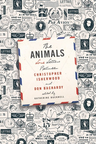 [PDF] [EPUB] The Animals: Love Letters Between Christopher Isherwood and Don Bachardy Download by Christopher Isherwood