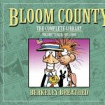 [PDF] [EPUB] The Bloom County Library, Vol. 3: 1984-1986 Download