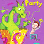 [PDF] [EPUB] The Dragonsitter's Party (Dragonsitter, #5) Download